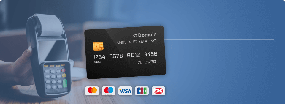 Betalingsgateway fra ePay / Payment Solutions - Danmarks bedste betalingsløsninger