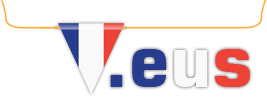 Geo Kultur, globalisme domain names - .eus