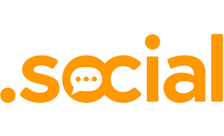 Mennesker og livsstil domain names - .SOCIAL