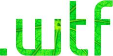 Mennesker og livsstil domain names - .wtf