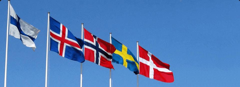 Skandinaviske domænenavne promotion